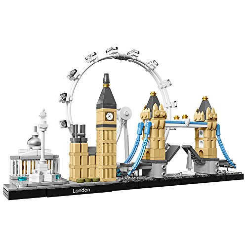 LEGO 21034 London Building Toy Set