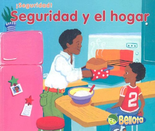 Seguridad Y El Hogar/ Home Safety par Sue Barraclough