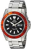 Orient Herren Armbanduhr fem75004b9Mako-XL Edelstahl