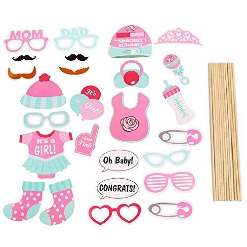 JZK-Papier-photo-booth-photobooth-selfie-accessoires-dcoration-pour-garon-baptme-baby-shower-partie-party
