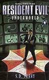 Underworld (Resident Evil (Pocket), Band 4)