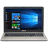 ASUS VivoBook Max X541UJ-GQ130T - Intel Core i7-7500U (2.7GHz, 4M Cache), 8GB RAM, 1000GB HDD, Intel HD Graphics 620, Ethernet, WebCam, Windows 10