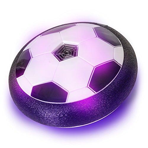 Pneumatische Geräte (Tobar 21957Pneumatischer Fußball mit Blinklicht)