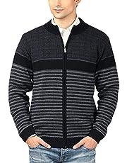 aarbee Men's Woollen Sweater