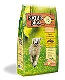 Natur Plus Hundefutter Senior/Light 12kg