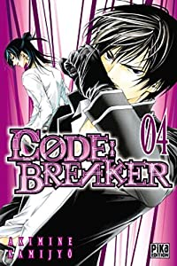 Code:Breaker Edition simple Tome 4