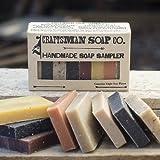 Craftsman Soap Co. Soap Sampler, 8-piece...