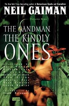 The Sandman Vol. 9: The Kindly Ones (The Sandman series) by [Gaiman, Neil, Marc Hempel]
