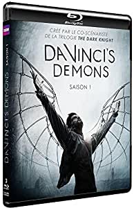 DA VINCI'S  DEMONS [Blu-ray]