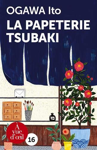 La Papeterie Tsubaki / Ogawa Ito |
