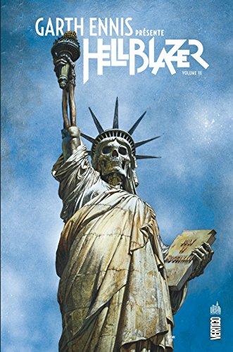Garth Ennis présente Hellblazer tome 3 par ENNIS  Garth