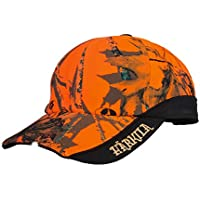 Härkila Safety Light Cap M.O. orange blaze, one Size