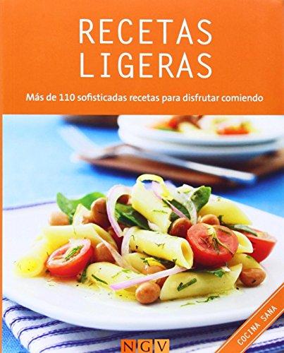 Recetas Ligeras (Cocina sana)