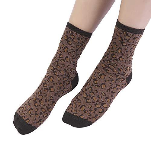 FOANA Damen Herren - Kurzschaft Sneaker Socken -