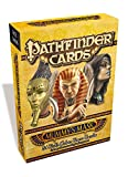 Pathfinder Cards: Mummy`s Mask Face Cards