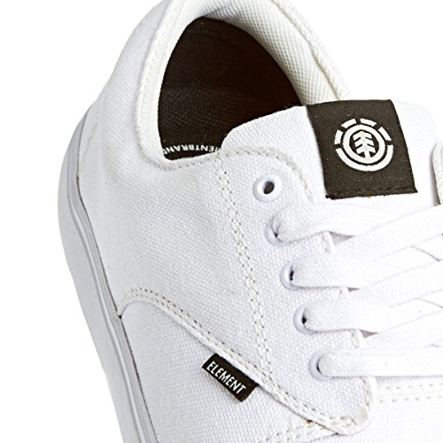 Element TOPAZ C3 Herren Sneakers White