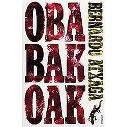 Obabakoak -- Premio Nacional de Narrativa 1989