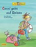 Conni-Bilderbücher: Conni geht auf Reisen von Liane Schneider (Juni 2012) Gebundene Ausgabe