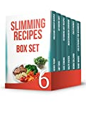 Slimming Recipes Box Set: 95 Speedy Pressure Cooker, Ketogenic Diet and Mediterranean Recipes + 40 Effective Beginner's Calisthenics Exercises