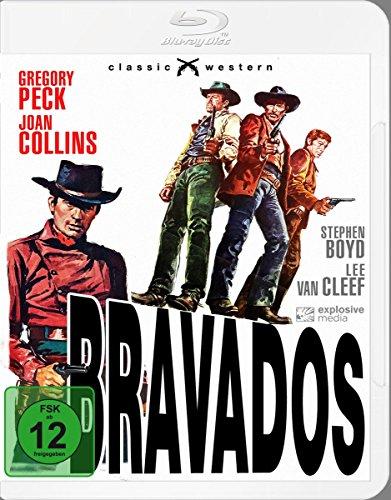Bravados [Blu-ray]