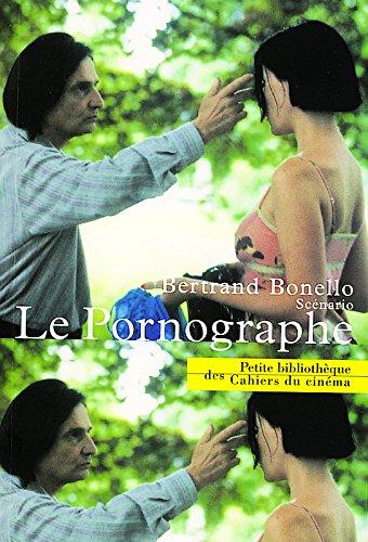 Le pornographe par Bertrand Bonello