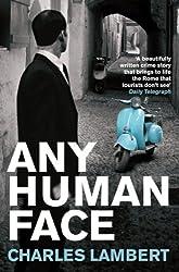 Any Human Face