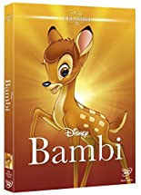 Bambi (repack 2015) [IT Import] hier kaufen