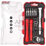 Best Popular Cell Phones - Apollo 19 Piece Mobile Phone Repair kit Including Review