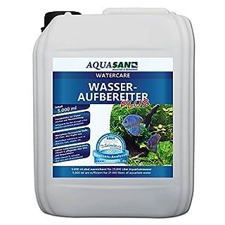 AQUASAN WaterCare Wasseraufbereiter Plus 5.000 ml