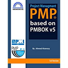 Project Management PMP: based on PMBOK 5 (English Edition)