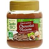 Jardin Bio Pâte à Tartiner Chocolat Noisette 350 g - Lot de 3