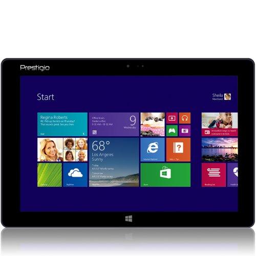 Prestigio MultiPad Visconte 2 Intel® 1600 MHz 2048 MB Tablet, Flash Hard Drive HD GPU