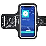 Best Running Armband For Samsungs - iPhone Running Armband for iPhoneX 8 7 6 Review
