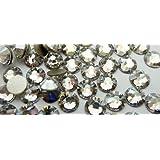 Swarovski Crystal Clear (001) Rhinestone Gems - Small Pack - 70 In Pack
