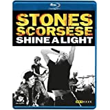 Shine a Light - Rolling Stones