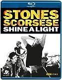 Shine a Light - Rolling Stones [Blu-ray] -