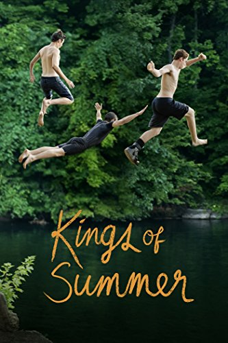 Kings of Summer [dt./OV] -