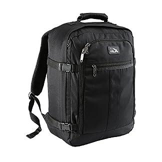 Mini Metz Mochila de equipaje de Mano de 30 litros – 45 x 35 x 20 cm.