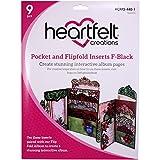 Heartfelt Creations Tasche und flip-fold fügt