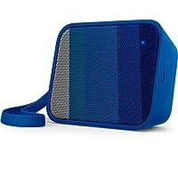 Philips Bt110A/00 Taşınabilir Bluetooth Hoparlör, Mavi
