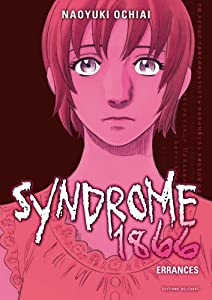 Syndrome 1866 Edition simple Tome 5
