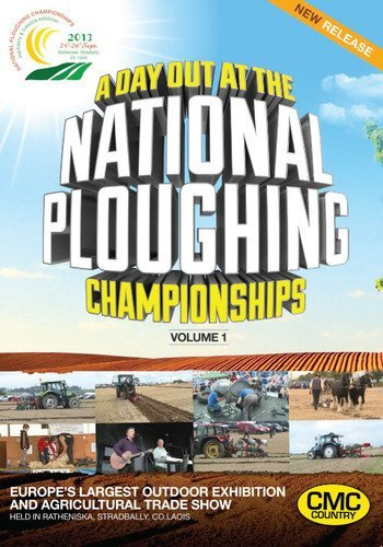 The National Ploughing Championships Vol 1