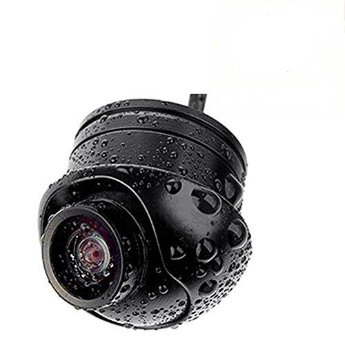 Amzdeal WJY-21954 Porta Targa con Telecamera