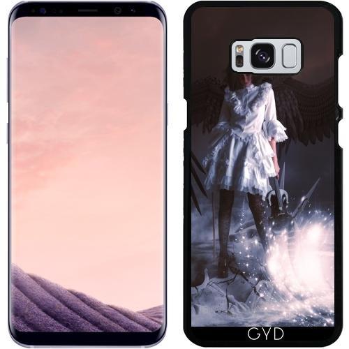 Hülle für Samsung Galaxy S8 Plus - Der Letzte Engel by ()