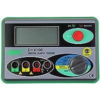 Dy4100 - Medidor digital de resistencia a la tierra