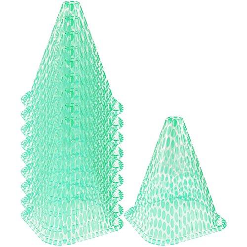 com-de-fourr-10-x-sombrero-para-plantas-cubierta-protectora-de-planta-crecimiento-ayuda-aprox-23-cm-