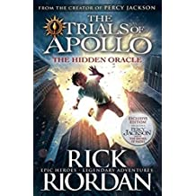 Apollo 1 (The Trials of Apollo)