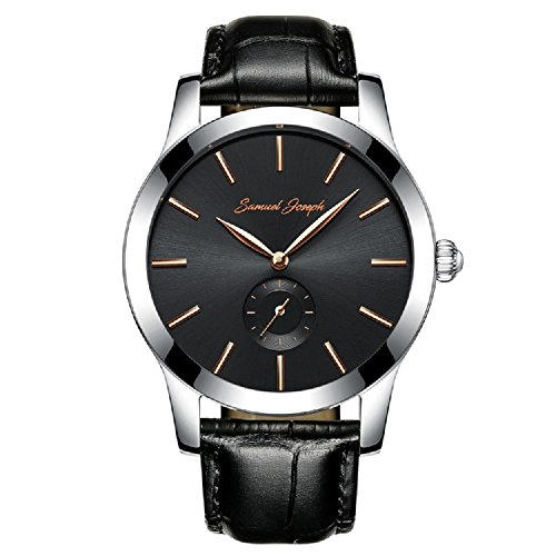 samuel-joseph-bespoke-mens-43mm-wrist-watch-master-crafted-with-a-galaxy-black-dial-steel-case-and-b