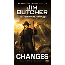 Changes (Dresden Files, Band 12)