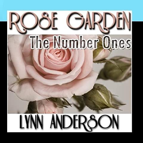 Rose Garden: The Number Ones by Vanilla OMP